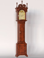 Clock Antique 3