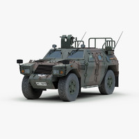 max japanese komatsu armored military vehicle