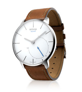 max withings activite smart watch