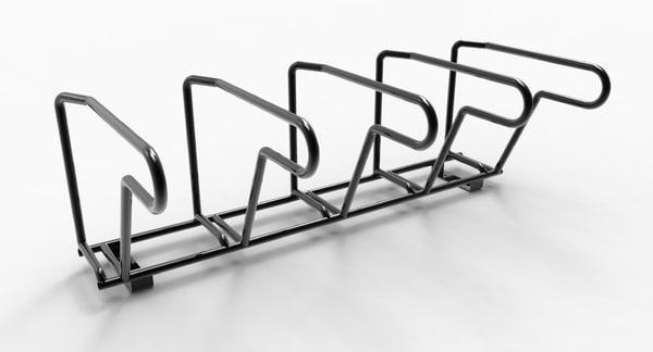 maya bicycle rack
