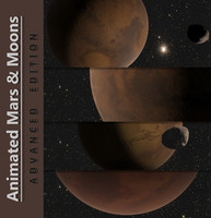Animated Mars (Advanced)