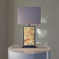 corona render realistic 3d model