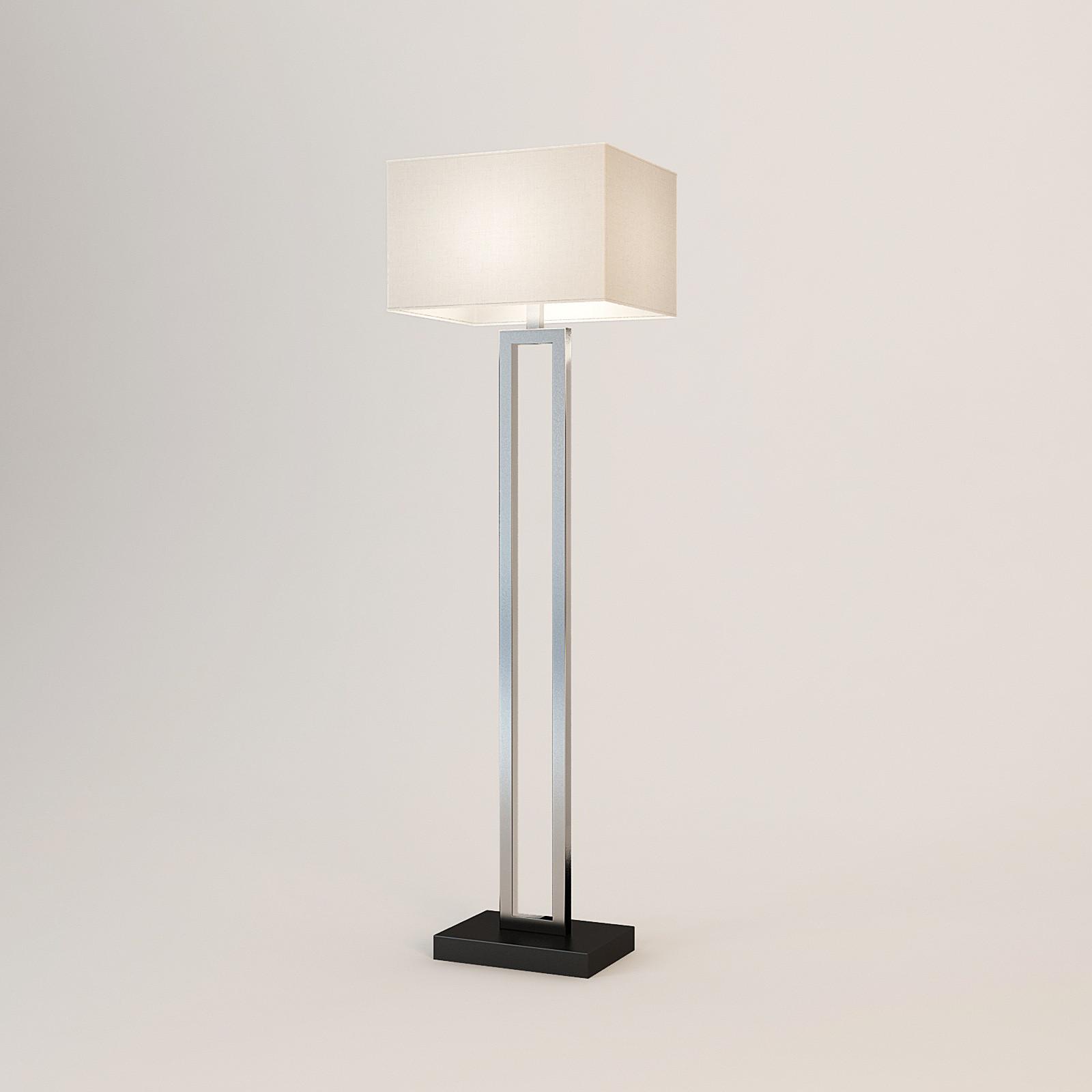 chelsom quad floor lamp 3d model