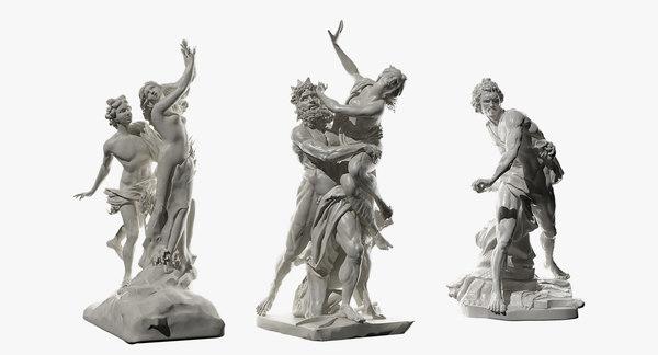 statue bernini max
