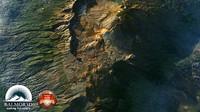 volcano 3d max
