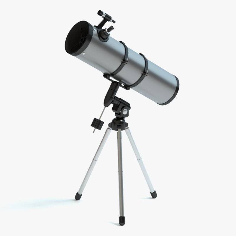 telescope 3ds