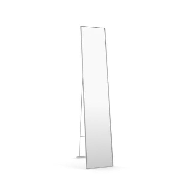 mirror steel 3d model