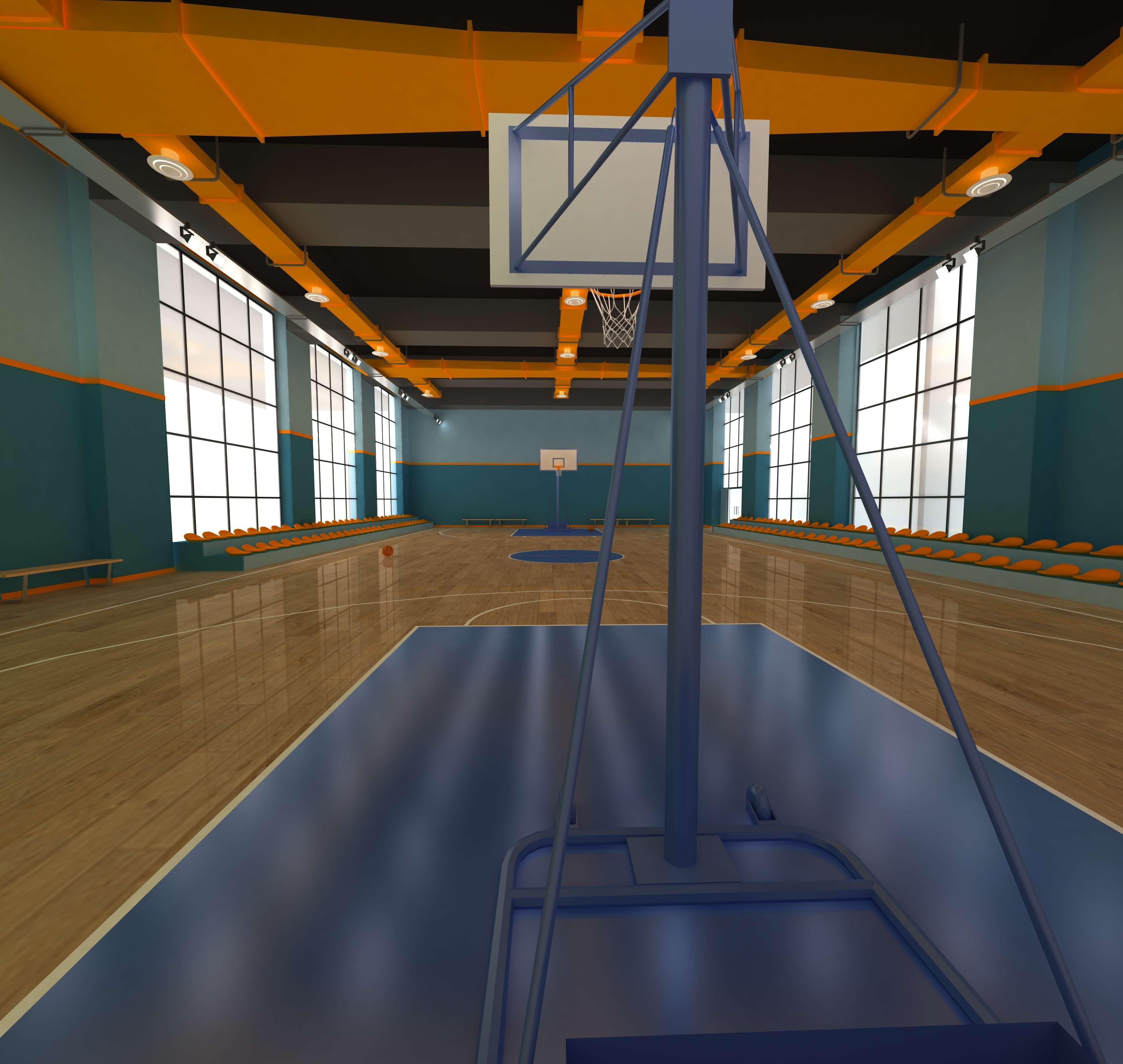 max basketball hall