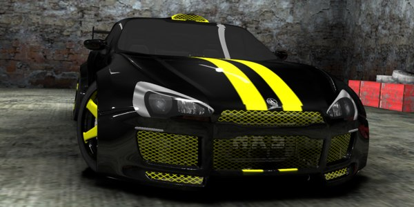 car designer brz4 3ds free