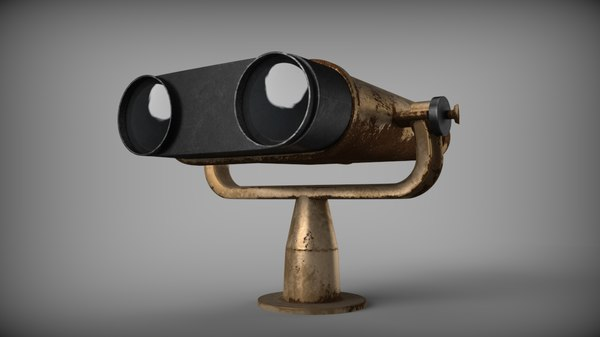 maya binoculars