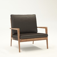 Blava Easy Chair