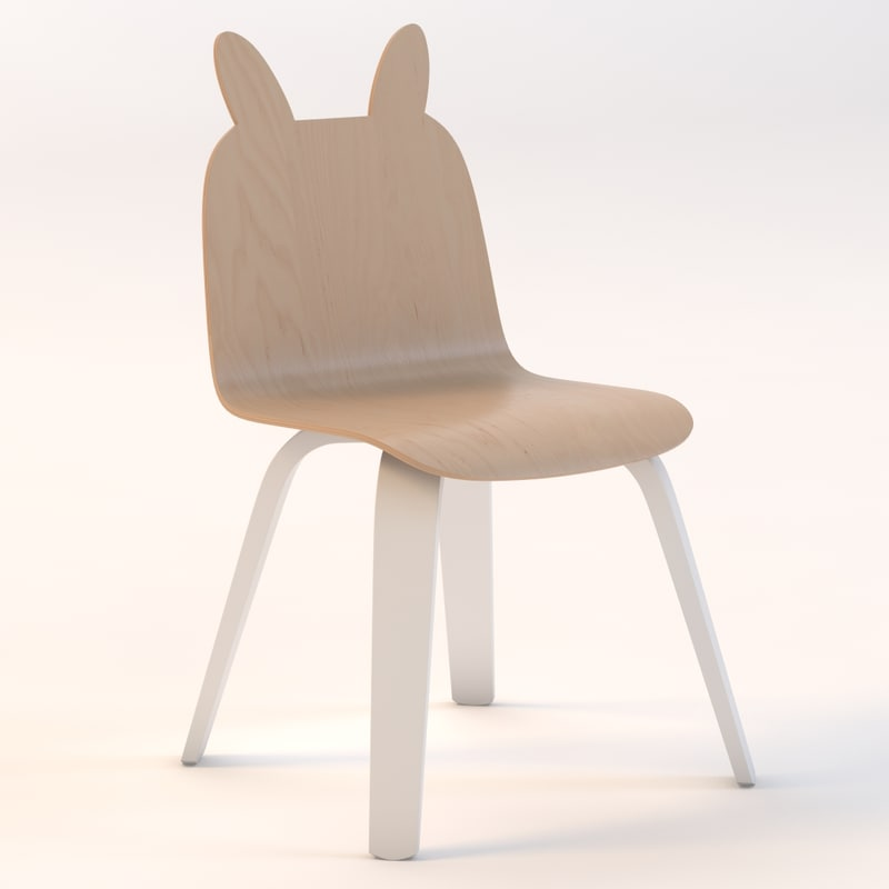 max chair play oeuf