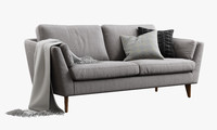 Sits Mynta (Two-seat sofa)