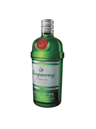 bottle tanqueray max
