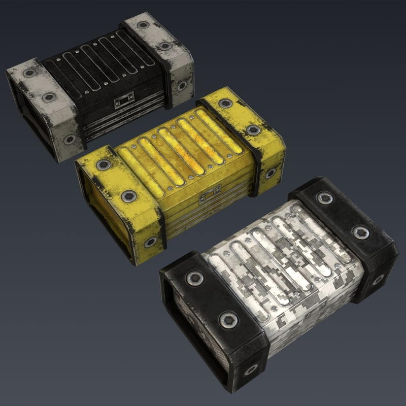 v-ray metalness 3d model