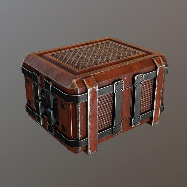 3ds max case