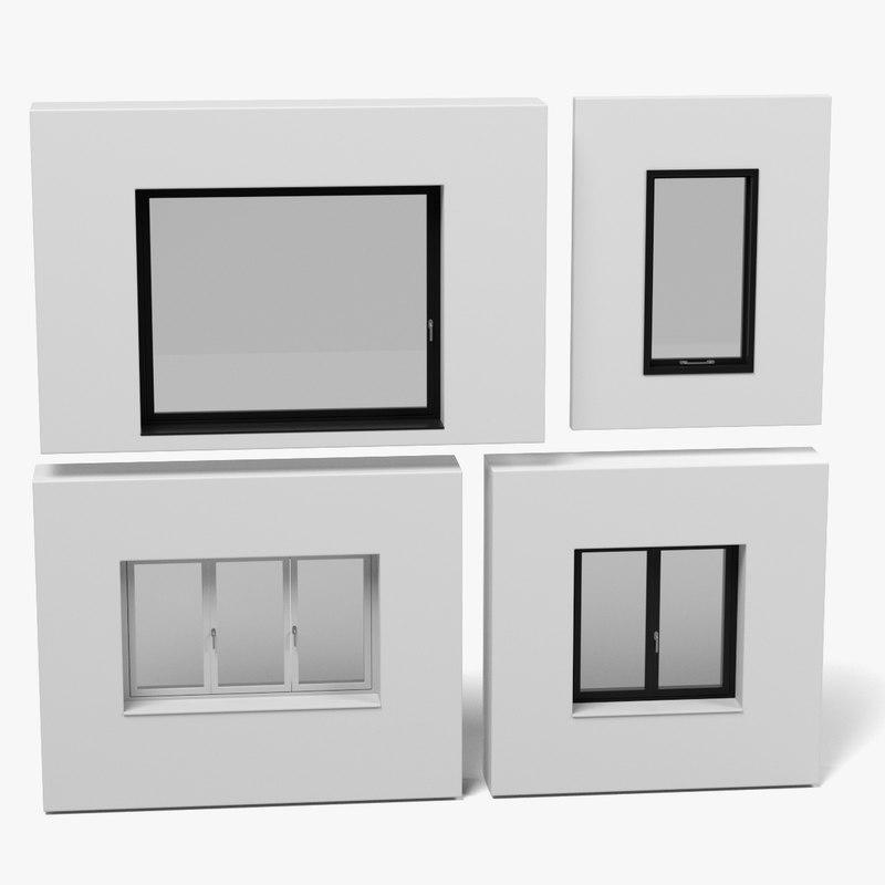 windows 3d 3ds