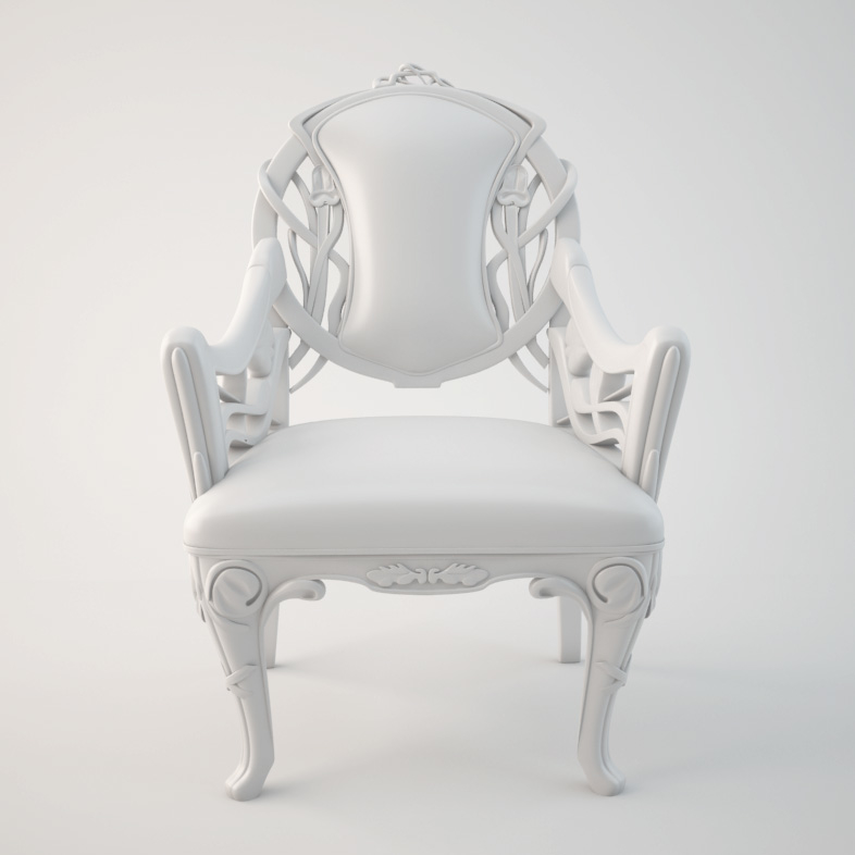 Peachy Art Nouveau Armchair Spiritservingveterans Wood Chair Design Ideas Spiritservingveteransorg