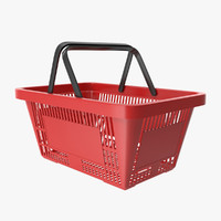 max shopping basket