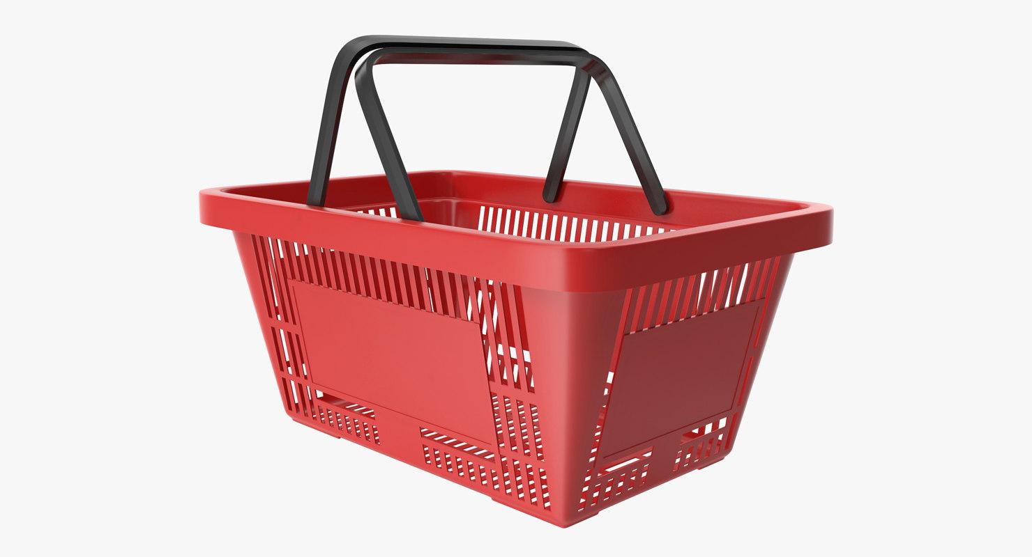 max shopping basket