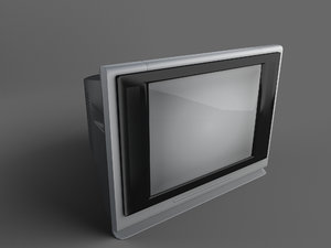 tv crt tube 3ds