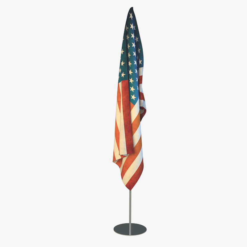 flag stand max free