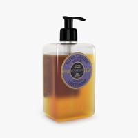 liquid soap 3d max