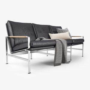 3ds max fk 6720 sofa -