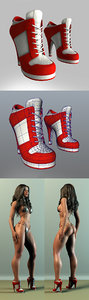 ma shoe aleysha