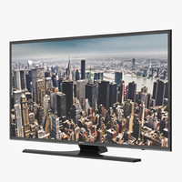Samsung 4K UHD JU6500 Series Smart TV 75 inch