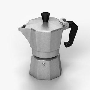 stove coffee maker max