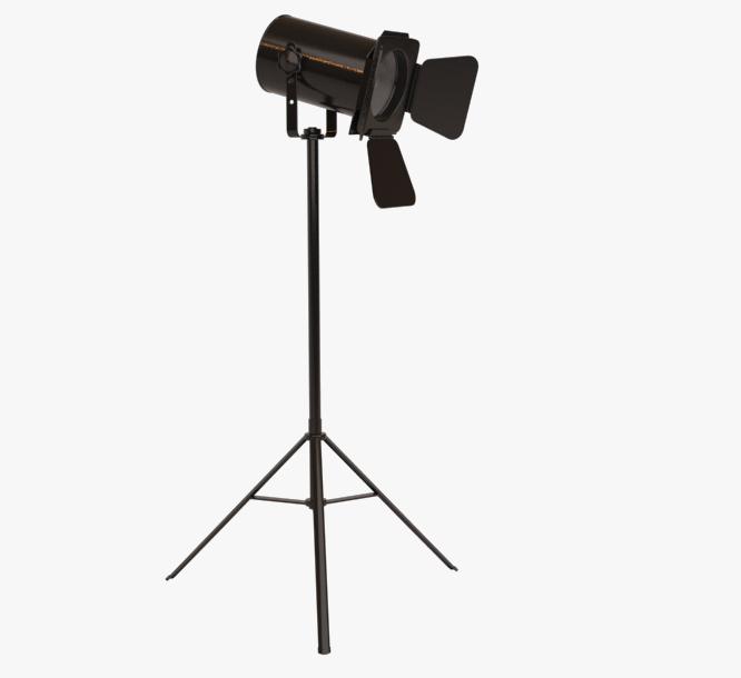 photography light 3d max