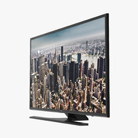 Samsung 4K UHD JU6500 Series Smart TV 50 inch