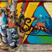 max wall graffiti