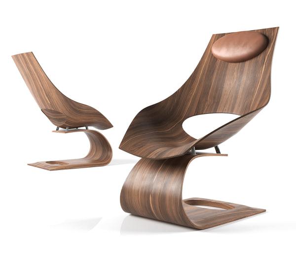 max dream chair