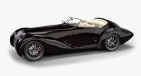 lwo concept car