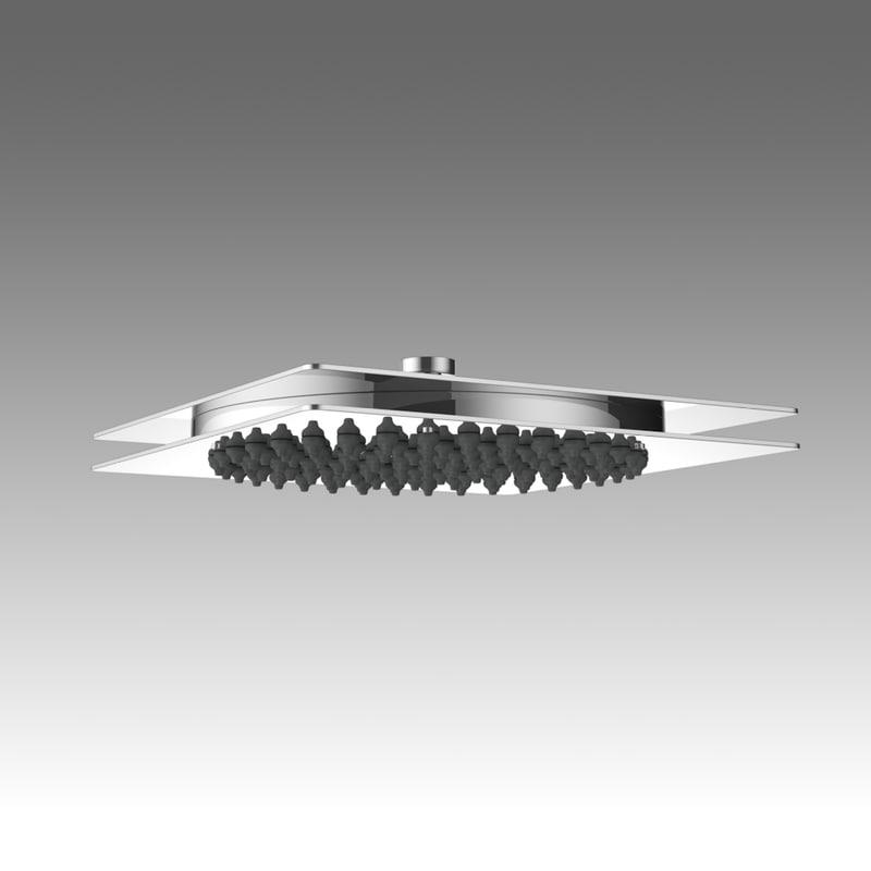 3d model mixer tap
