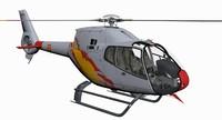 ec-120b colibri 3d model