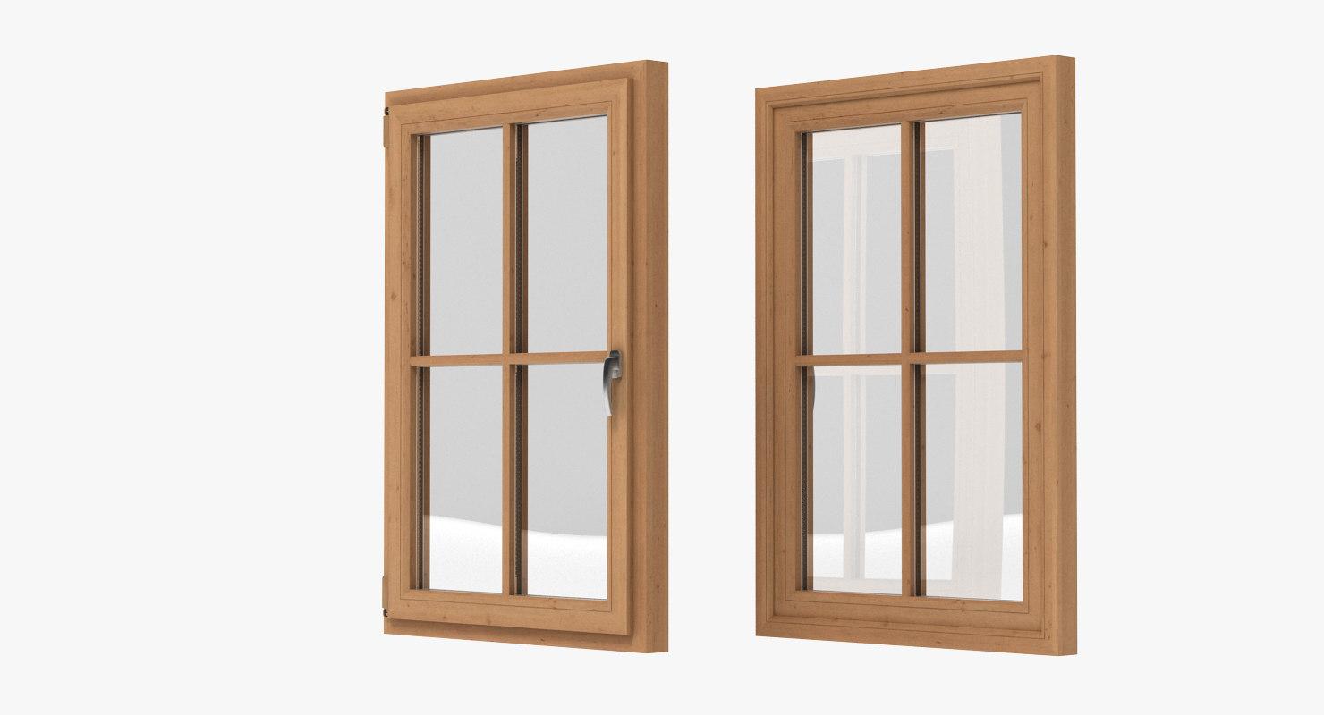 window realistic max