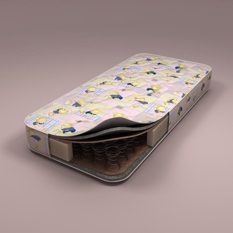 mattress 2 3ds