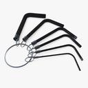 Allen Wrench 3D models