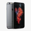 Apple iPhone 6 3D models