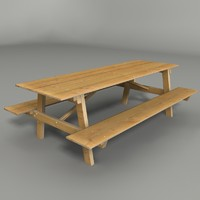 max picnic table