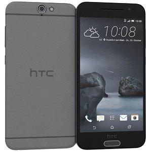 htc a9 carbon gray 3ds