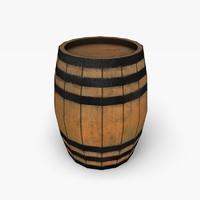 wooden_barrel