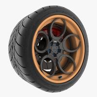 Wheel 05C