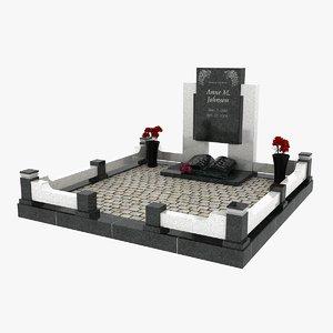 tomb 9 3d 3ds