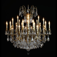 chandelier moscatelli