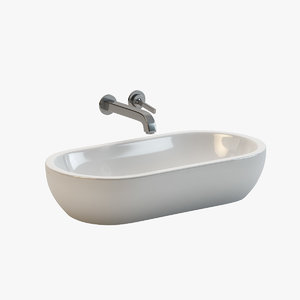 catalano washbasin cx 70 max