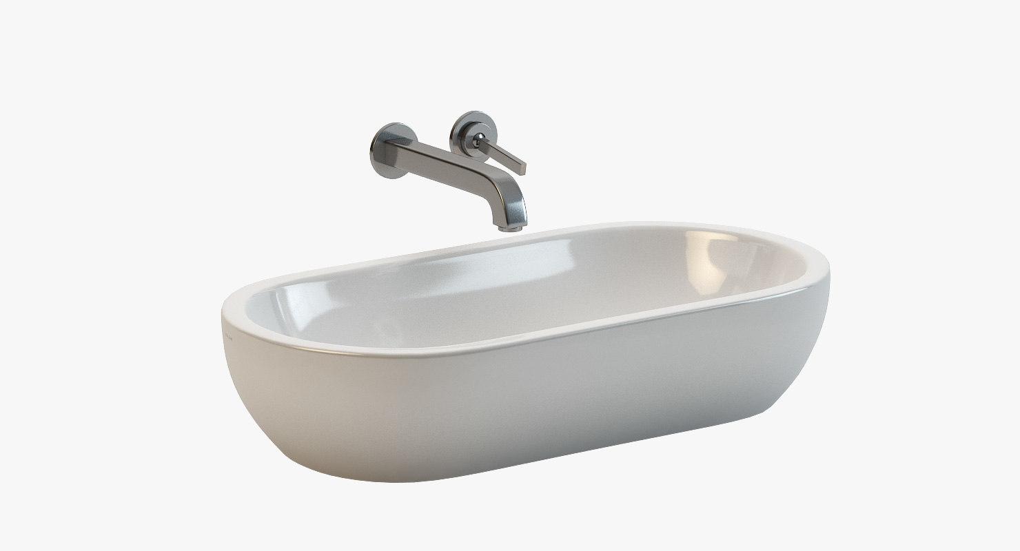 catalano washbasin cx 70 max